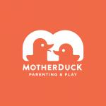 motherduck_logotype